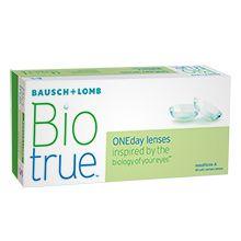 Biotrue Oneday 30