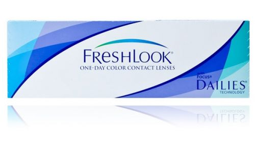 Freshlook One Day 10