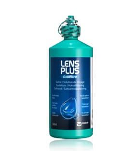 Lens Plus Solution – (360ml Pack)