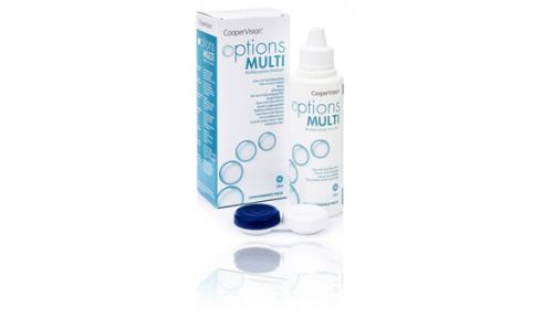 Options Multi Solution (100ml)